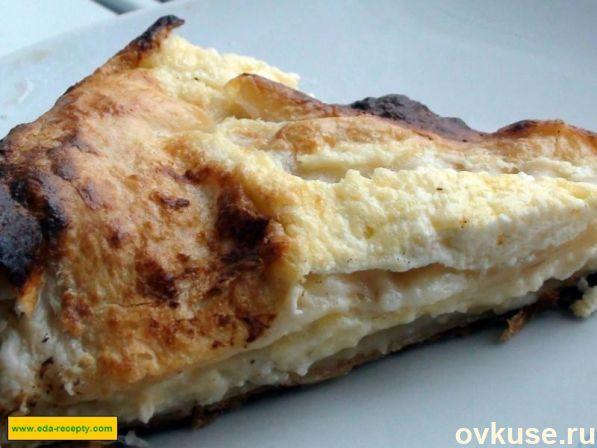 Хачапури из лаваша пошаговый рецепт